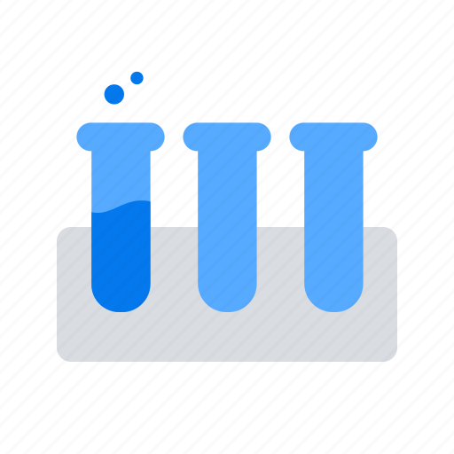 experiment, flask, test tube icon
