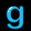 blue, g, letter, lowercase