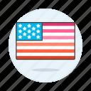 america, flag, flags, lesbian, lesbians, lgbt, pride icon