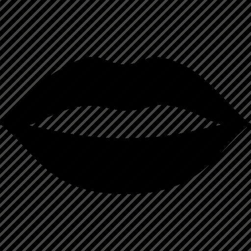 kiss, lips, mouth, oral, seduction, sexy, woman icon