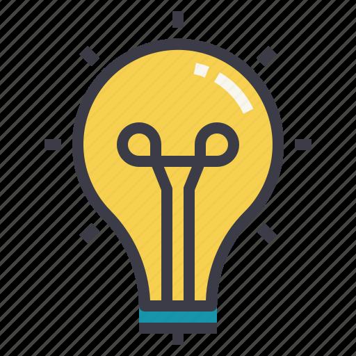 creativity, idea, innovation, problem, solving icon
