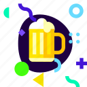 adaptive, beer, ios, isolated, lifestyle, material design icon