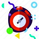 adaptive, ios, isolated, lifestyle, material design, timer icon