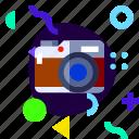 adaptive, camera, ios, isolated, lifestyle, material design icon
