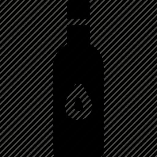 Beverage, bottle, drink, droplet, label, liquid, water icon - Download on Iconfinder