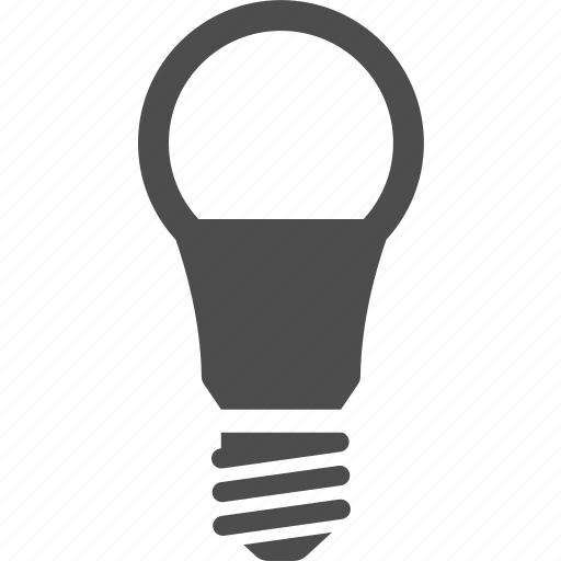 A19, bulb, led, light icon - Download on Iconfinder