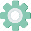 cogwheel, configuration, gear, settings