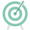 aim, goal, marketing, shoot, sports, success, weapons icon