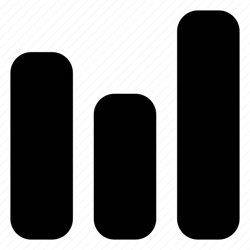 analytics, bar, chart, diagram, graph, report, sales, statistics icon