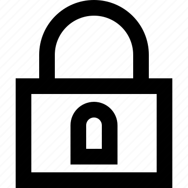 data, gdpr, lock, locked, password, privacy, protection, secure, security icon