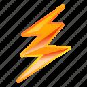 bolt, business, lightning, powerful