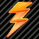 bolt, fast, lighting, nature, thunderbolt
