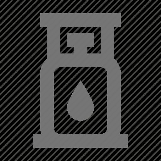 fill, fuel, gas, petrol, pump, station, tank, vehicle icon