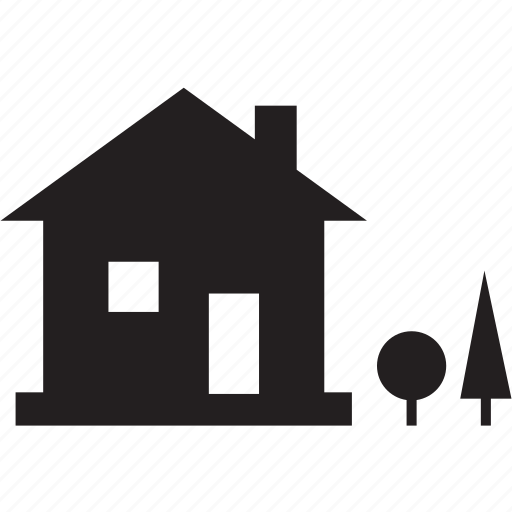 Home, property, building, house icon - Download on Iconfinder