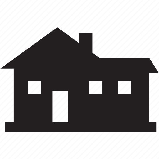 Building, house, home, property icon - Download on Iconfinder