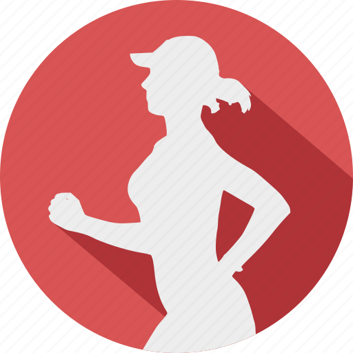 exercise, fitness, health, run, sport, trainer icon