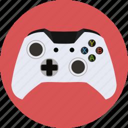 controll, controller, fun, game, gamepad, play, xbox icon