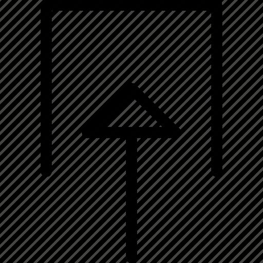 arrow, arrows, direction, navigation, orientation icon