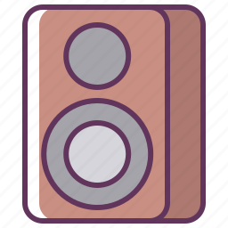 audio, electronics, music, sound, speaker, technology, volume icon