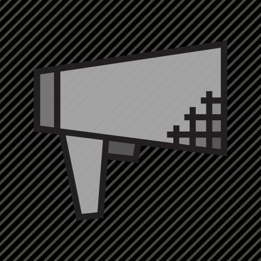 Loud, speaker, speech, voice icon - Download on Iconfinder