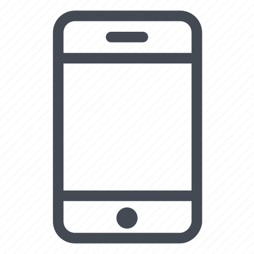 call, device, personal, phone, smartphone icon