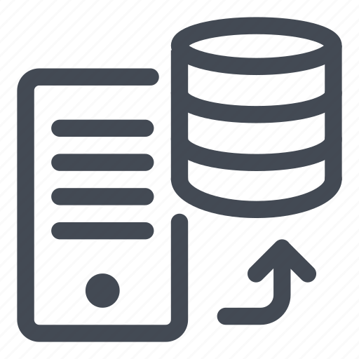 'Line Design - Database set 4' by Axialis
