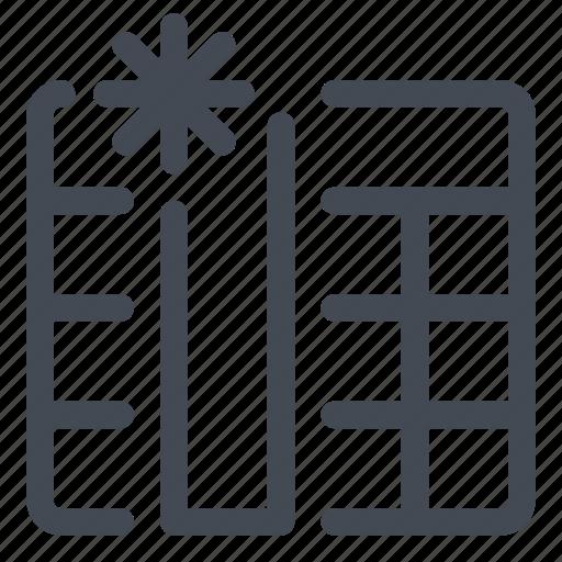 add, column, field, line, new, table icon