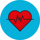 health, healthcare, healthy, heart, hospital, medical icon