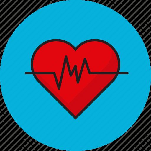 health, healthcare, healthy, heart, hospital, medical icon