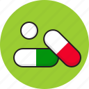 drug, healthy, hospital, medical, medicine icon