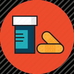 healthy, hospital, medical, medicine icon
