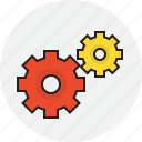 configure, gears, grear, setting icon