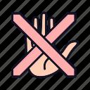 heart, sign, stop, stop-sign, symbolism, symbols, warning icon