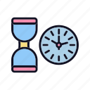 alarm, calendar, clock, stopwatch, time, wait, watch icon