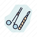 blade, healthcare, hospital, scalpel, surgeon, surgical, tool icon