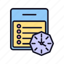appointment, clock, month, plan, schedule, stopwatch, timer icon