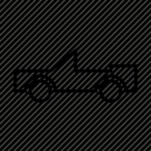 cabrio, car, traffic, transport, transportation, vehicle icon
