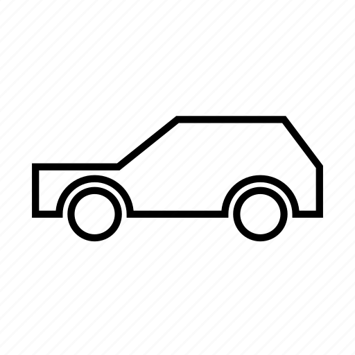 car, combi, traffic, transport, transportation, vehicle icon