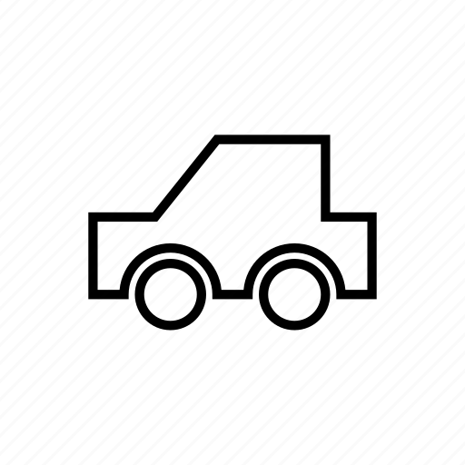car, small, traffic, transport, transportation, vehicle icon
