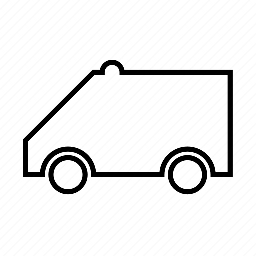 bus, special, traffic, transport, transportation, vehicle icon