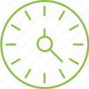 access, time icon