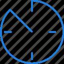 av, timer icon