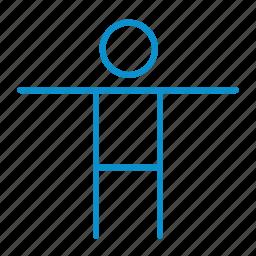 accessibility, compressor icon