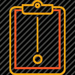 assignment, compressor, late icon