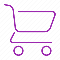 cart, compressor, shopping icon
