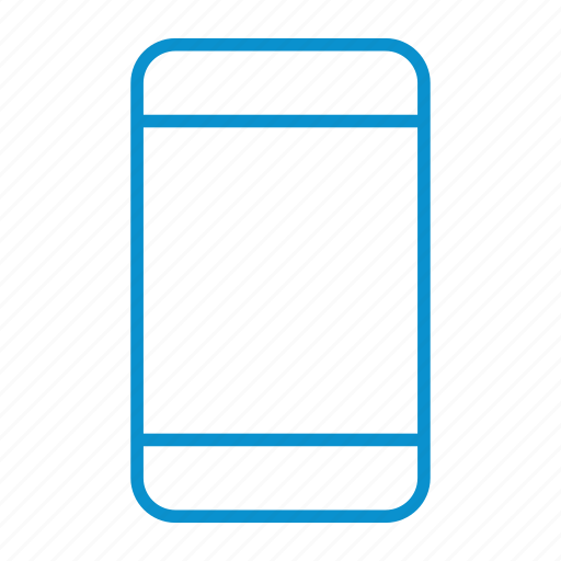 compressor, smartphone icon