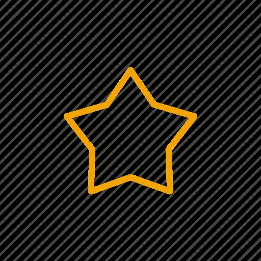 compressor, rate, star icon