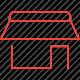 compressor, store icon