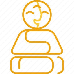 account, supervisor icon