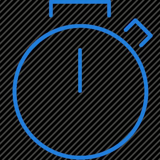 compressor, timer icon